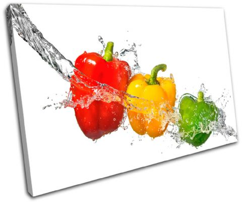 Peppers Water Splash Food Kitchen - 13-1437(00B)-SG32-LO